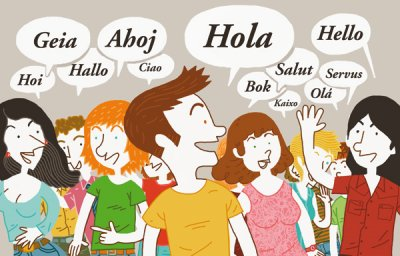 language exchange to Learn Spanish fast