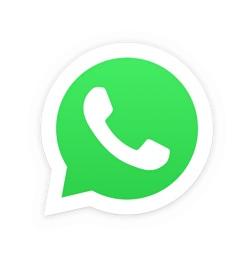 Whatsapp in Spain Icon