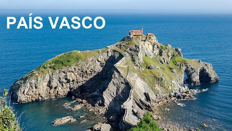 Spanish Region Basque Country