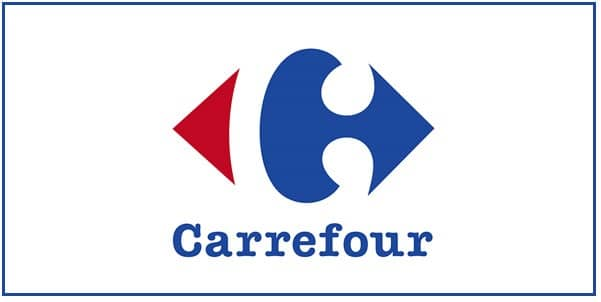 Carrefour grocery store