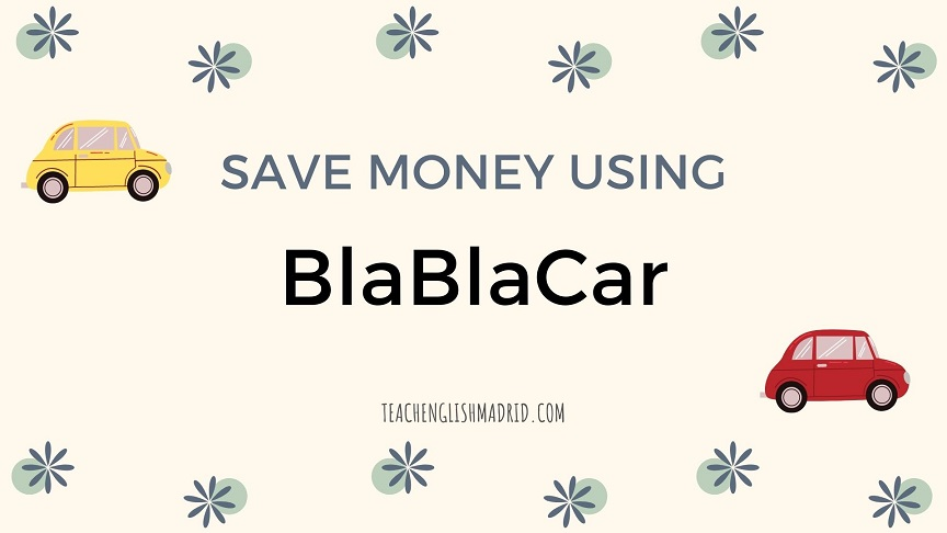 how to travel with Blablacar in Spain