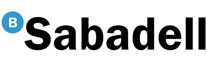 Spanish bank Sabadell logo