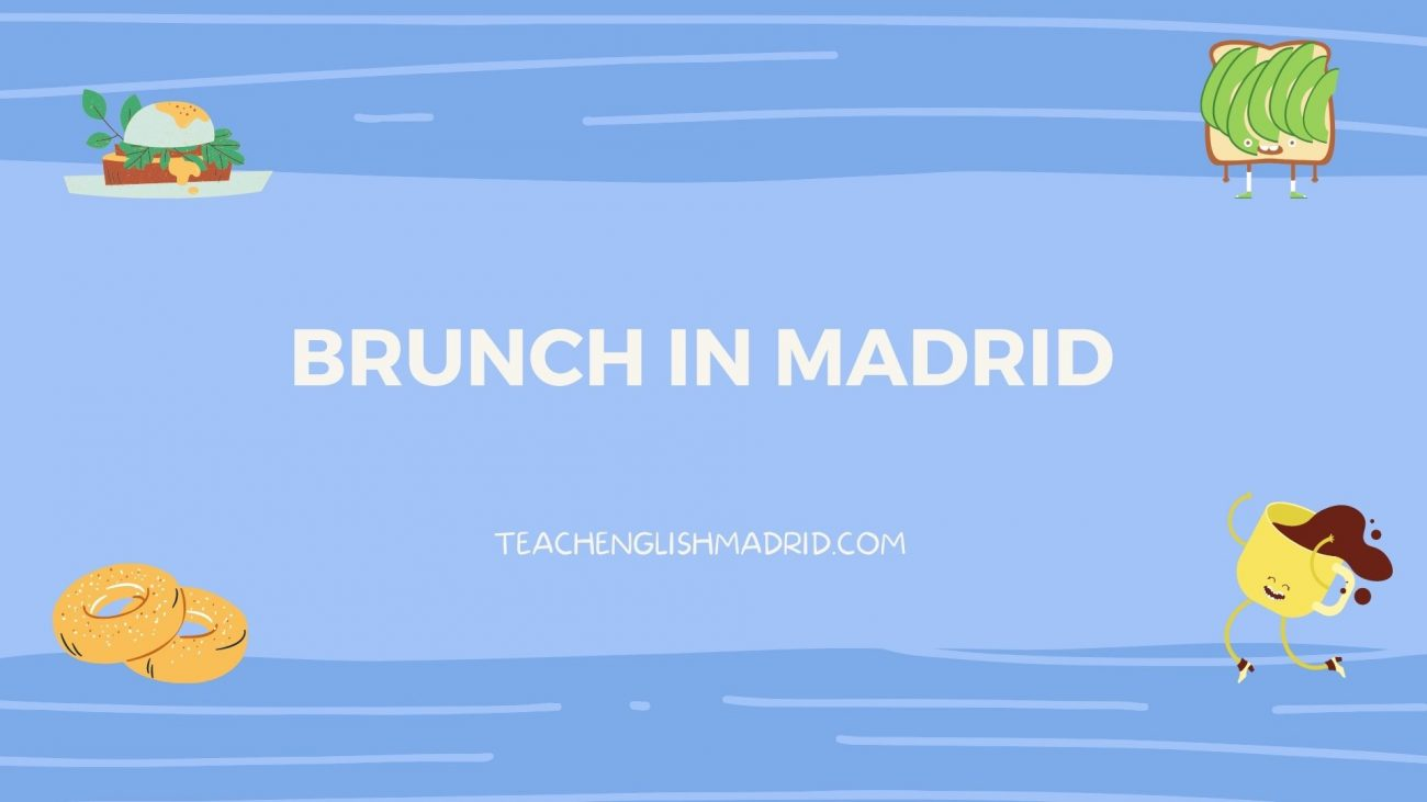 best places for brunch Madrid Cover